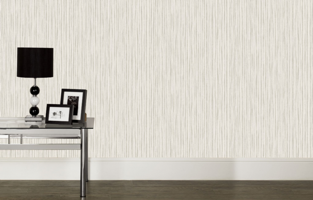 Holden Decor Lota Texture Grey 98890 Wallpaper